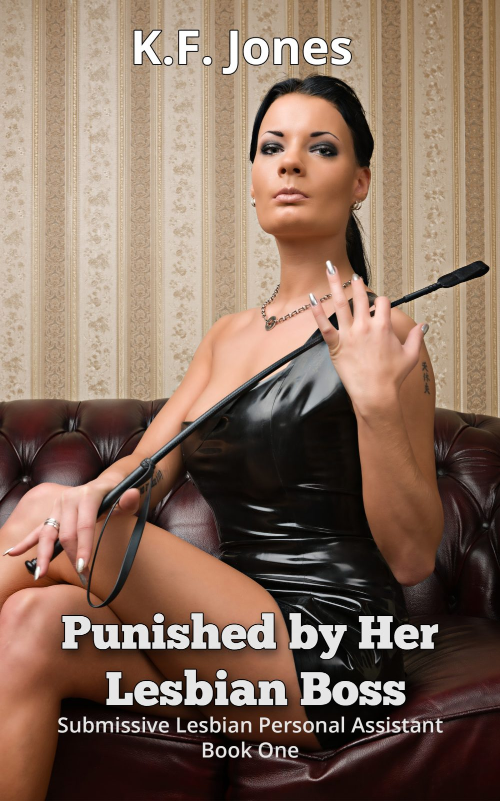 Punished by Her Lesbian Boss